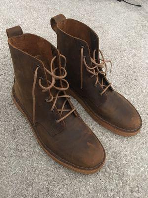 NEW Clark's Original Desert Mali boots Men's 7 for Sale in San Jose, CA