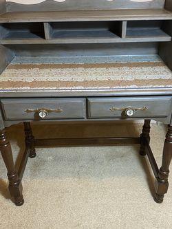 Refurbished Antique Secretary Desk for Sale in Tacoma,  WA