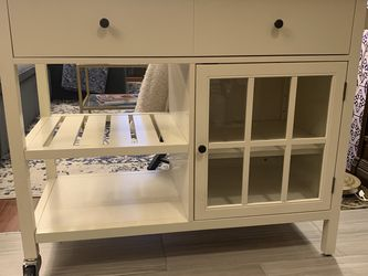 Kitchen Island Cart With Storage for Sale in New York,  NY