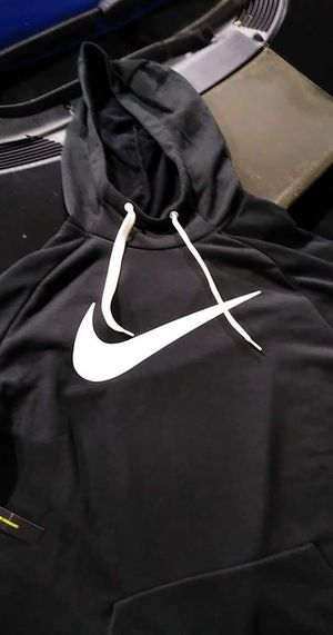 New Nike hoodie xl with tags and Nike socks for Sale in Indianapolis, IN