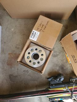 Subaru Forester Impreza Wrx Sti Legacy Gt Wheel Spacers for Sale in Portland,  OR