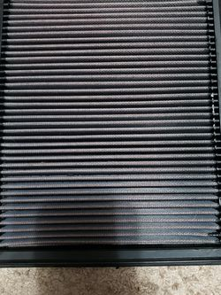 K&N Air Filter For 04 - 20 Nissan, Infiniti, And Suzuki for Sale in Enumclaw,  WA