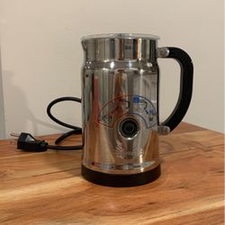 Nespresso Milk Frother for Sale in Stamford,  CT