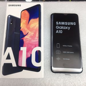 Samsung A10 unlocked 32GB for Sale in Queens, NY