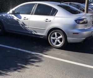 2006 Mazda Mazda3 for Sale in Sloughhouse,  CA