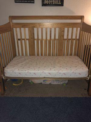 Crib - Baby/Toddler for Sale in Henderson, NV
