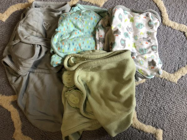 Baby Boy 0-6 Months Lot