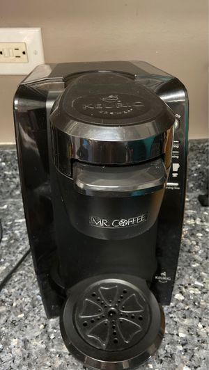 Mr. Coffee Keurig machine for Sale in Tuckerton, NJ