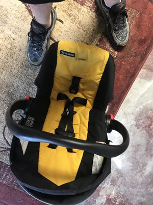 Graco stroller and car seat combo for Sale in Reynoldsburg, OH