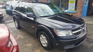 2009 Dodge journey DRIVES EXCELLENT SUPER CLEAN IN-N-OUT FULLY LOADED BEAUTIFUL $3800 FIRM for Sale in Ansonia, CT