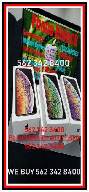 Unlock iPhone 8 Plus tmobile for Sale in Los Angeles, CA