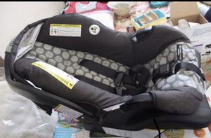 Infant car seat for sale. Nice and clean. for Sale in Phoenix, AZ