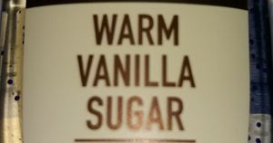 5 Warm vanilla sugar for Sale in Pomona, CA