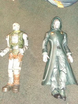 Terminator action figures for Sale in Lincoln Park, MI