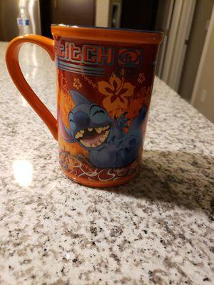 Original Stitch Disney mug for Sale in Round Rock, TX