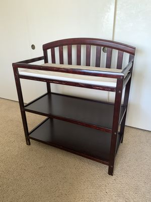 Changing table for Sale in Lakewood, CA