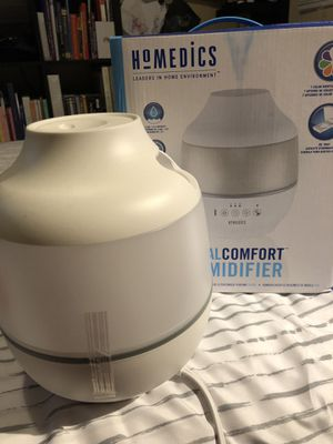 Homedics Humidifier for Sale in Las Vegas, NV