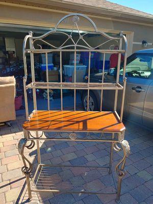 Baker's Rack for Sale in DeBary, FL