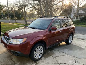 2013 Subaru Forester—MUST SELL ASAP! for Sale in Modesto, CA