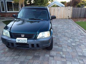 1997 Honda CRV for Sale in Hercules, CA