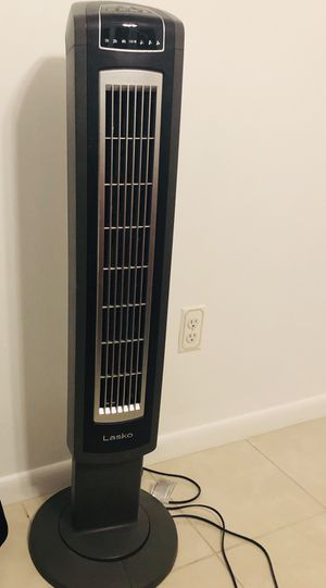 Lasko Tower Fan for Sale in Hialeah, FL
