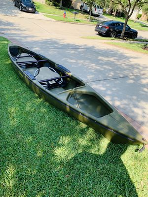 Negative watercraft ultimate 14.5 for Sale in League City, TX