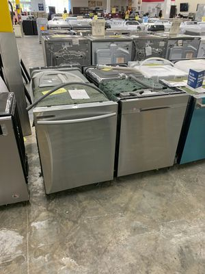 New Samsung Dishwasher Stainless for Sale in Hacienda Heights, CA