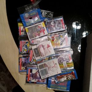 Baseball Cards Not Opened for Sale in Columbus, OH