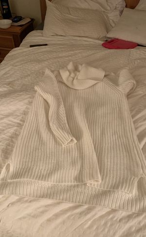 Large oversized sweater dress new for Sale in Winter Park, FL