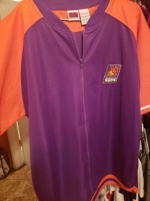 Phoenix Suns old school Jersey for Sale in Phoenix, AZ
