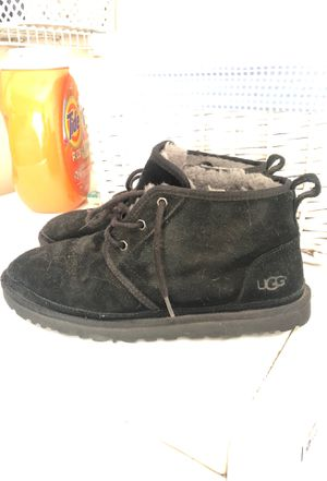 Mens ugg boots for Sale in Linfield, PA