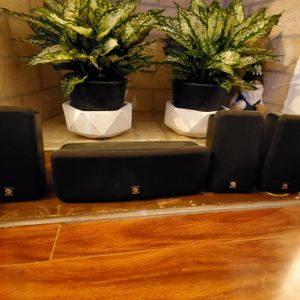 Boston Acoustic Speakers for Sale in Boynton Beach, FL