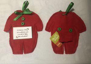 Santa's Gift Card Underwear Ornament for Sale in Menifee, CA