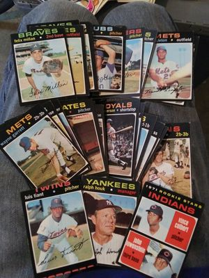 Vintage cards for sale for Sale in Christiana, TN