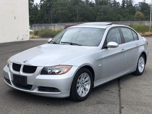 2007 BMW 325i for Sale in Tacoma, WA