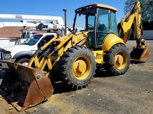 New Holland backhoe for Sale in South Gate, CA