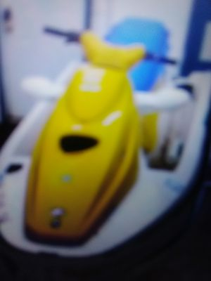 08 Sea Doo for Sale in Erie, PA