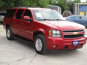 2014 Chevrolet Suburban for Sale in Fort Worth, TX