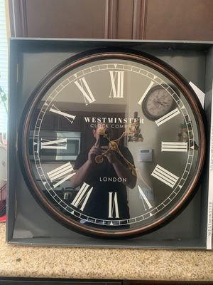 Clock for Sale in Los Angeles, CA