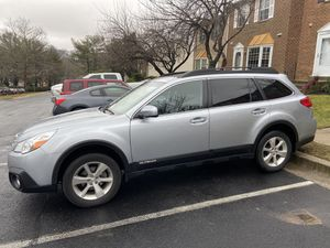 Subaru Outback 34000 miles one owner maryland inspected for Sale in Gaithersburg, MD