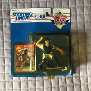 1995 Los Angeles Dodgers Mike Piazza Kenner Brand New Toy for Sale in Culver City, CA