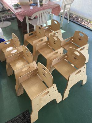 Preschool kids chair for Sale in Cape Coral, FL