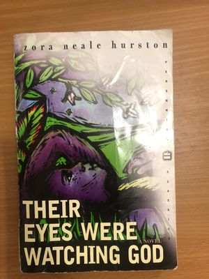 Their Eyes Were Watching God by Zora Neale Hurston for Sale in Santa Ana, CA