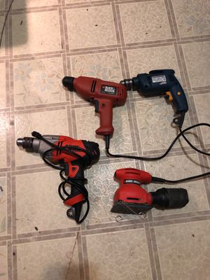 Power Tools for Sale in North Versailles, PA