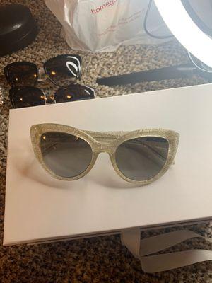 Glitter sunglasses Kate spade for Sale in Las Vegas, NV