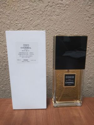 Coco Chanel EDT 3.4 oz Brand New Womens Perfume Tester for Sale in West Palm Beach, FL