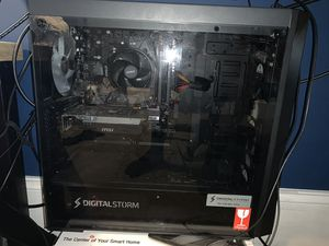 Digital storm gaming pc Lynx Upgraded for Sale in Cleveland, OH