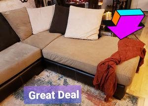 Comfortable Couch - Good Condition for Sale in Pasadena, CA