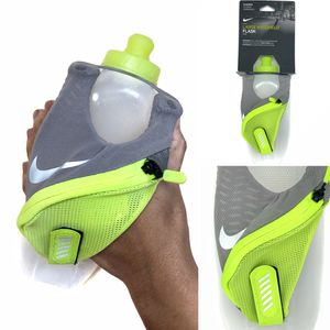 NEW! NIKE large handheld flask bottle running pouch exercise gym workout hiking biking jogging Sale! for Sale in Carson, CA