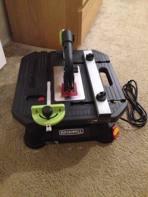 Rockwell BladeRunner x2 Saw for Sale in Austin, TX